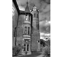Post Office Tower, Albany, Western Australia. Photographic Print