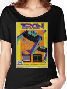 Tron Women's Relaxed Fit T-Shirt