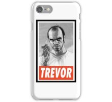 -GEEK- Trevor GTA V iPhone Case/Skin