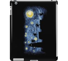Starry Fight iPad Case/Skin