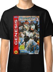 Robocop 3 Classic T-Shirt