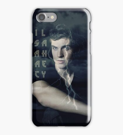 Lahey iPhone Case/Skin