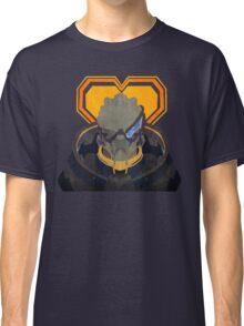 N7 Keep - Garrus Classic T-Shirt