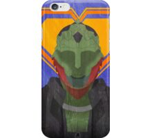N7 Keep - Thane iPhone Case/Skin