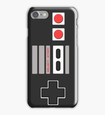 Nintendo- Wanna Play? iPhone Case/Skin