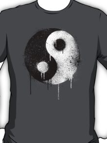 Graffiti Zen master 2 T-Shirt