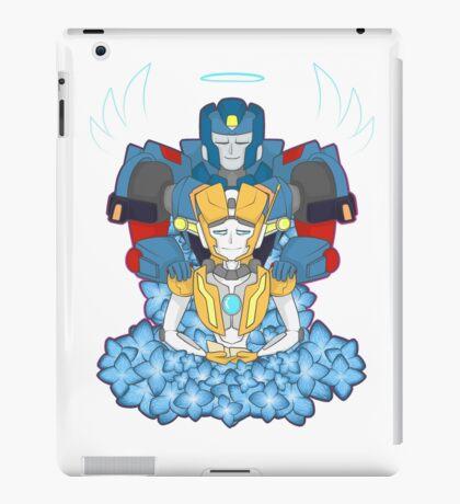 In Memory iPad Case/Skin