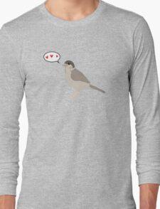Love Song Long Sleeve T-Shirt