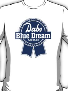 Dabs Blue Dream T-Shirt