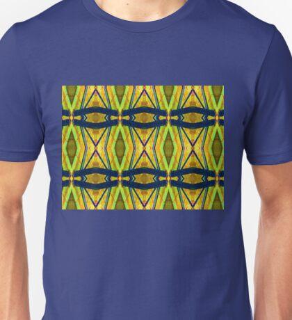 Charleston pattern Unisex T-Shirt