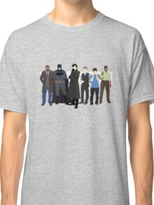 The Detectives Classic T-Shirt