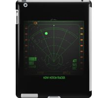 Motion Tracker - Alien Isolation iPad Case/Skin