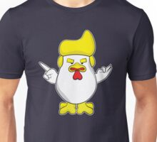 Trump Rooster Unisex T-Shirt