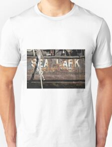 Sea Lark, San Francisco T-Shirt