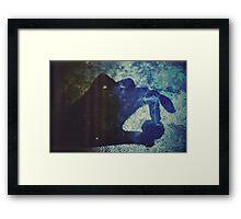 2907 Framed Print