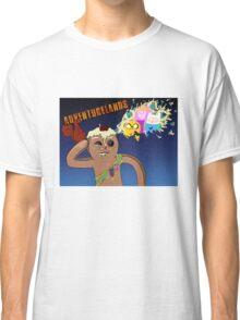ADVENTURELANDS Classic T-Shirt