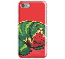 [FruitCats] Watermelon iPhone Case/Skin