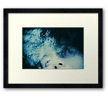 Dreamer Framed Print