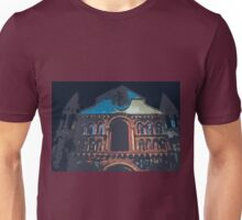 "Notre dame like you've never seen...  10 (t) as paint "" Picasso ""! olao-olavia  okaio Créations Unisex T-Shirt"