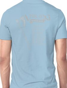 Viking World Tour Unisex T-Shirt