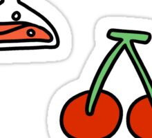 SMB2 Items Sticker