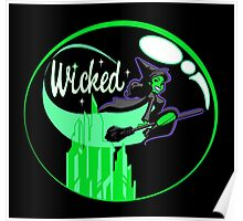 Bewicked Poster