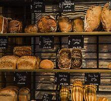 Boulangerie by emmelined