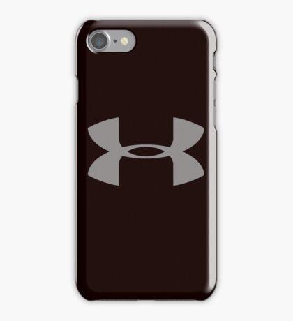 Under armour iPhone Case/Skin