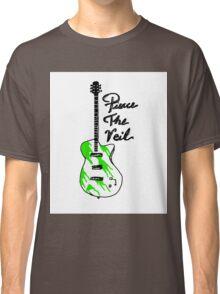 pierce the veil slime guitar Classic T-Shirt