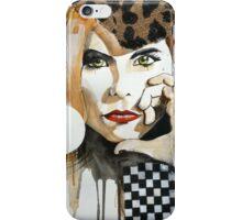 Paloma Faith. iPhone Case/Skin