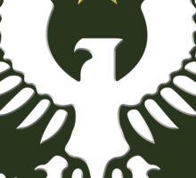 Spartan II Insignia Sticker
