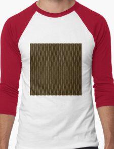 fish ring Men's Baseball ¾ T-Shirt