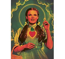 Immaculate Heart of Dorothy Photographic Print