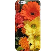 Autumn Bouquet (2014) iPhone Case/Skin