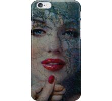 MM 132 A iPhone Case/Skin