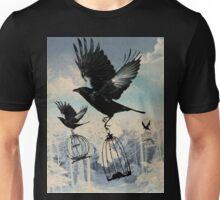 Cuervo Unisex T-Shirt