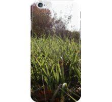 Fresh Grass iPhone Case/Skin