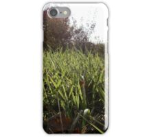 Fresh Grass iPhone Case/Skin