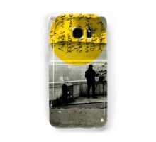 STREET WITH A VIEW Samsung Galaxy Case/Skin