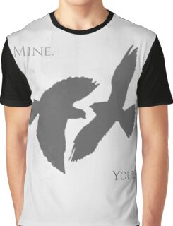 Yours Graphic T-Shirt
