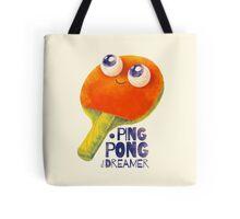 Ping-pong dreamer Tote Bag