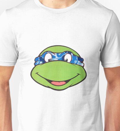 Blue Bape Turtle Unisex T-Shirt