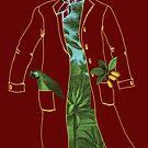 Humboldt's Coat by SusanSanford