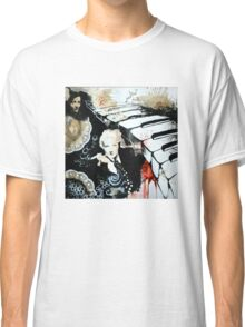 Piano bar Classic T-Shirt