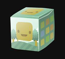 Glitch Cubimals cubimal package Unisex T-Shirt