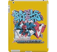 TOMORROW MayNeva KOME iPad Case/Skin
