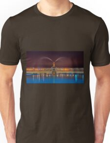 """Evening At Eastern Beach"" Unisex T-Shirt"