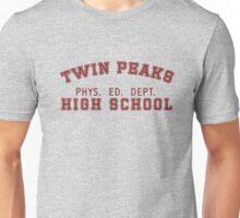 Twin Peaks Phys Ed  Unisex T-Shirt