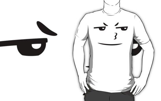 Grumbler face by japu