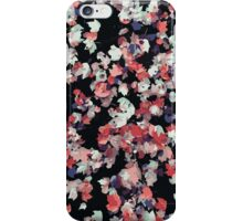Floral Ecstasy iPhone Case/Skin